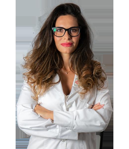 Dottoressa Antonietta Mascheri